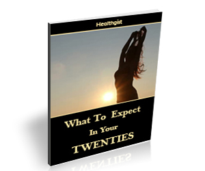 what to Expect in Your Twenties